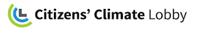 logo of citizens' climate lobby